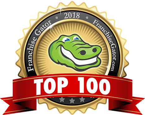 Tumbles awarded top 100 franchise