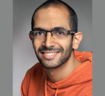 Mahmoud Tarek, Tumbles Gym Curriculum Specialist