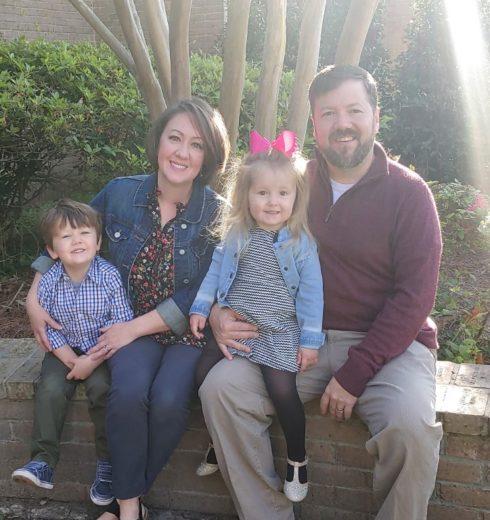 Thompson Family Tumbles testimonial